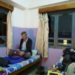 Hotel Gerhard Heidorn Paro Bhutan 2011